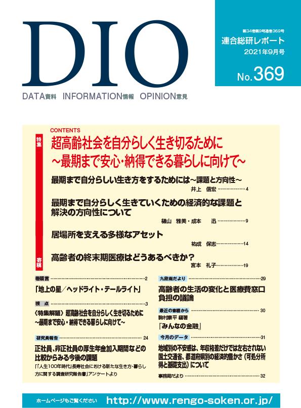 月刊DIO